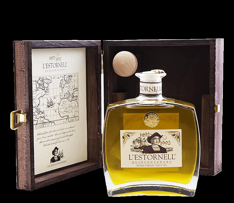 L´Estornell Quincentenary Olivenöl extra Virgen