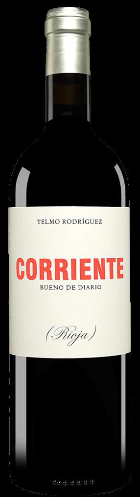 Telmo Rodriguez Corriente Flasche