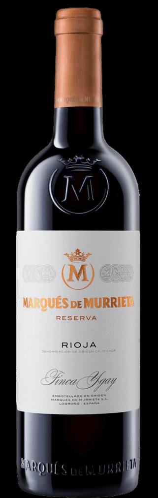 Marqués de Murrieta Finca Ygay Reserva
