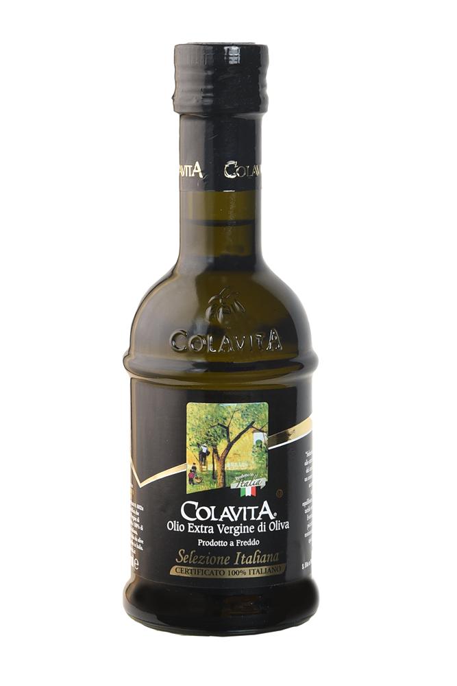 Colavita Olivenöl Extra Virgen 0,25 l