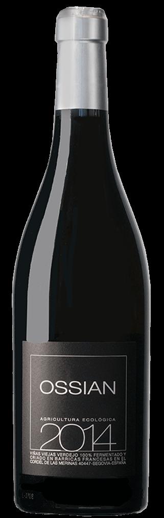 Ossian Viñas Viejas Verdejo Flasche