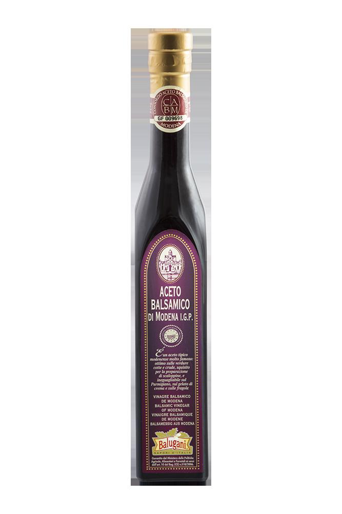 Balugani Premium Aceto Balsamico die Modena