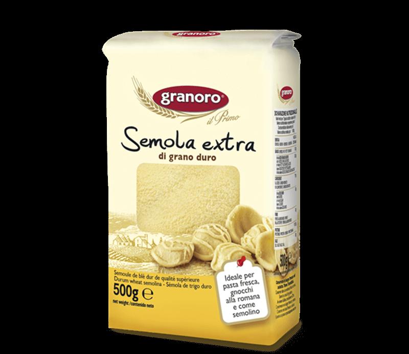 Semola Extra Grieß