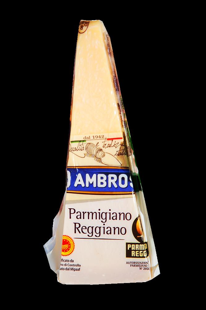 Ambrosi Parmigiano Reggiano D.O.P. 250 gr