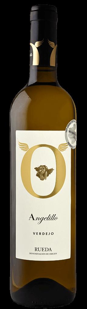 Angelillo Verdejo Flasche