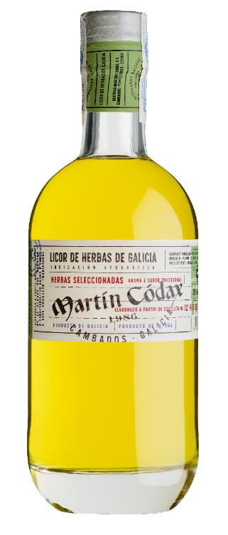 Martin Codax - Orujo Hierbas