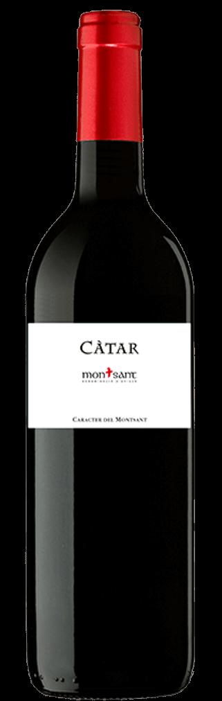 Pinord Càtar Montsant Flasche