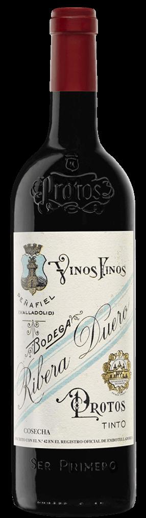 Protos 27 Flasche