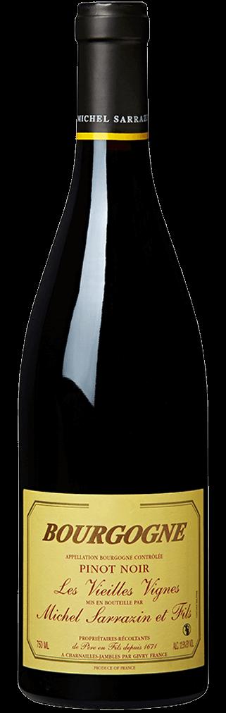 Michel Sarrazin Les Vieilles Vignes Bourgogne Pinot Noir