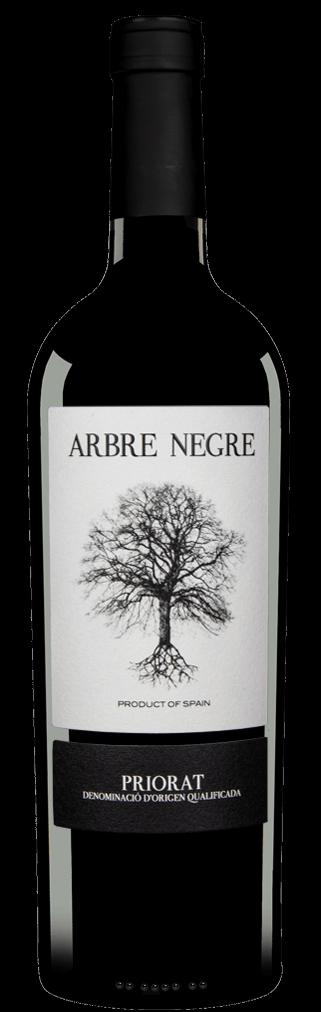 Arbre Negre Priorat Flasche