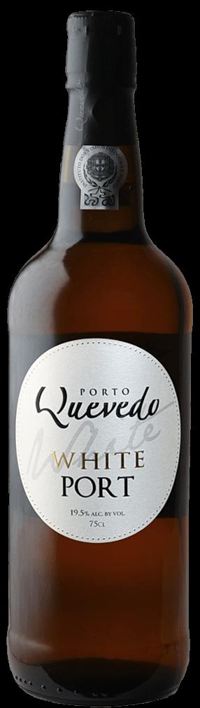 Porto Quevedo weiss