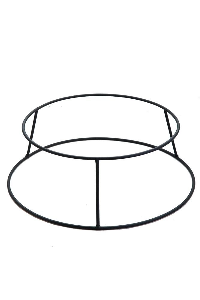 Cataplana Eisenständer 33cm