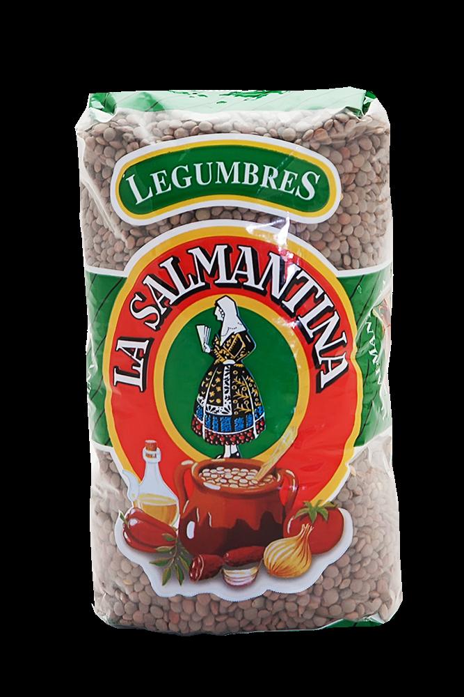 La Salmantina Linsen Especial