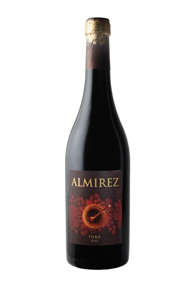 Almirez Tinto 2012