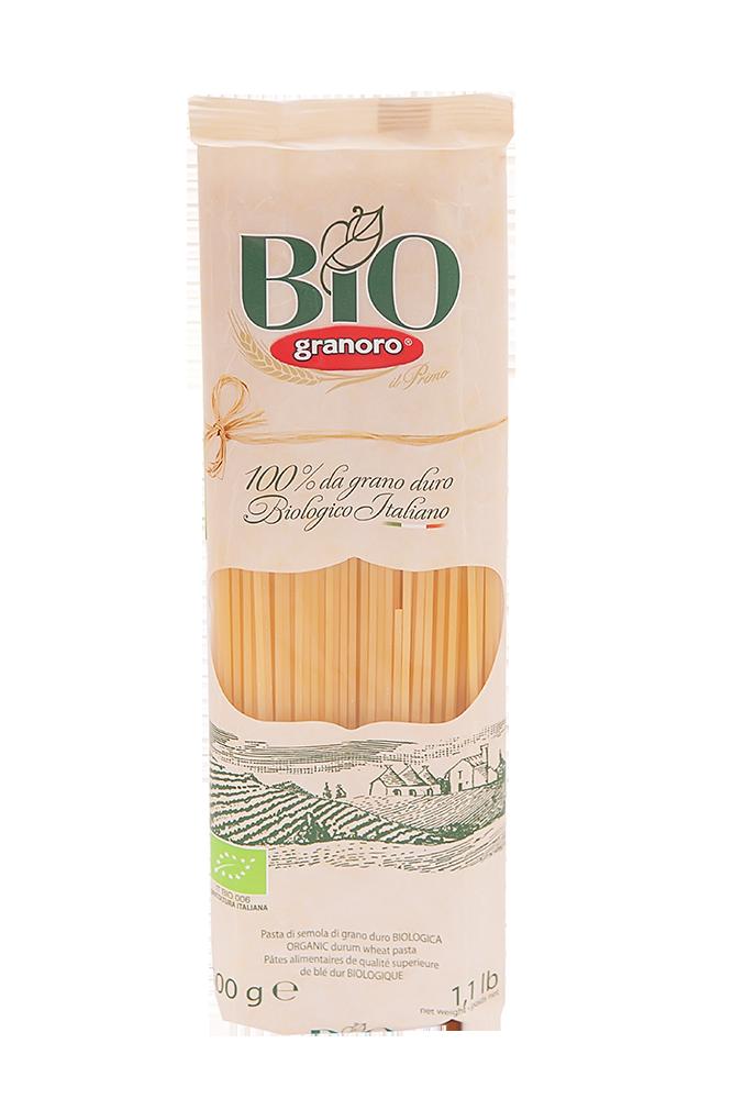 Spaghetti Nr. 12 Bio