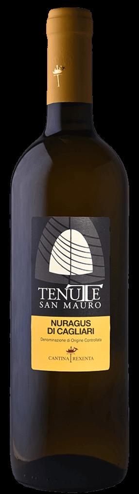 Tenute San Mauro Bianco Flasche