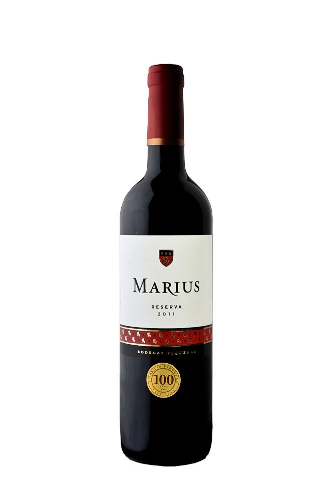 Marius Tinto Reserva