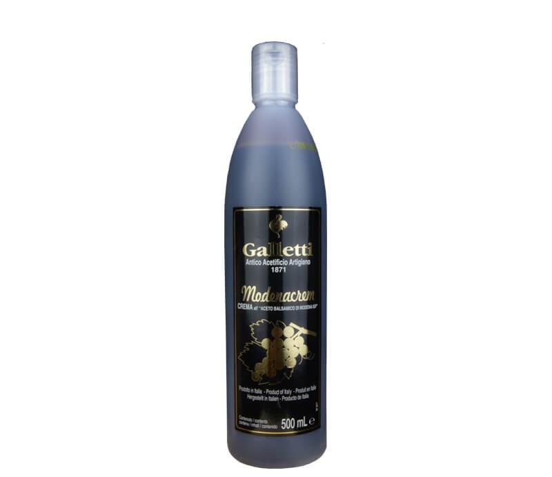 Crema di Balsamico Flasche