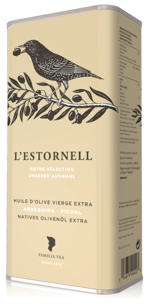 L ´Estornell Olivenöl Extra Virgen