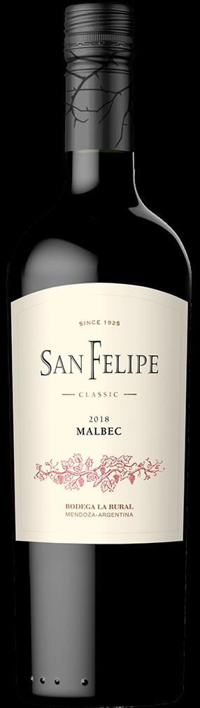San Felipe Classic Malbec