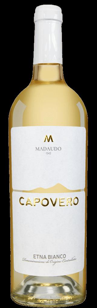 Madaudo Capovero Etna Bianco Flasche