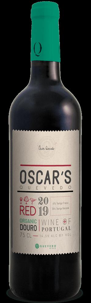 Quevedo Oscar's Tinto