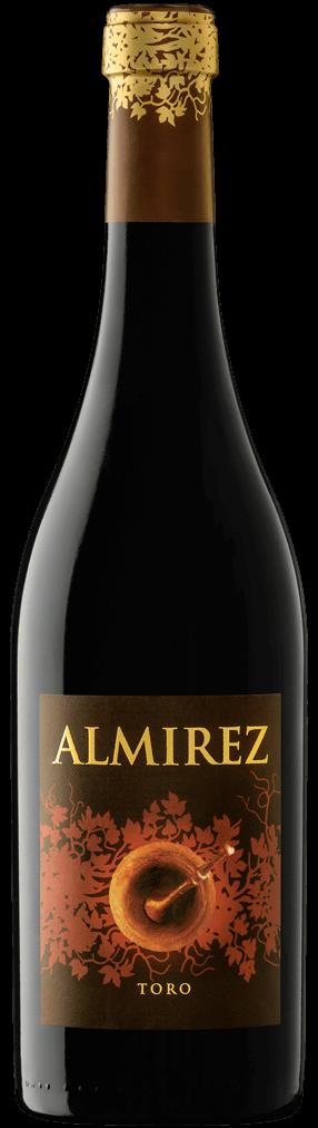 Teso la Monja Almiréz 2015 Flasche