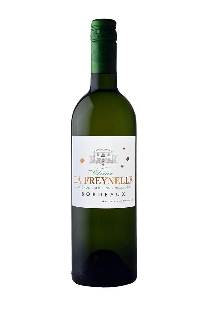 Freynelle Blanc