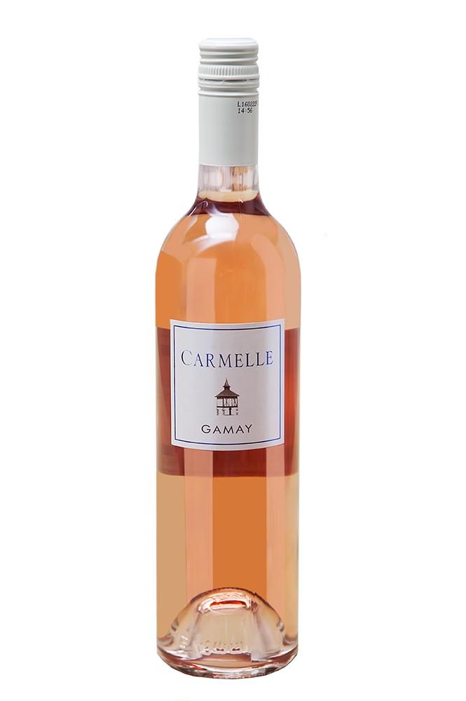 Carmelle Rosé
