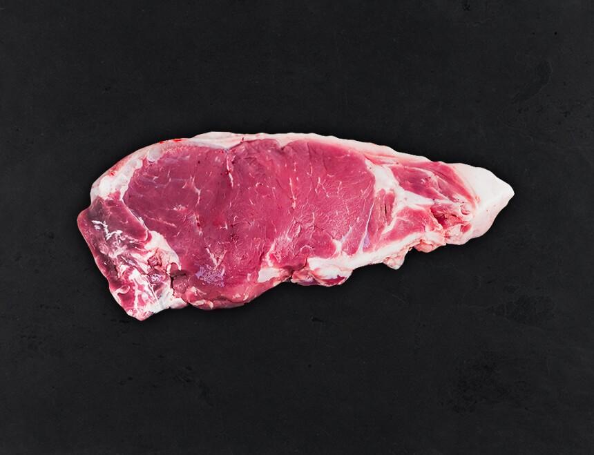 Carne de Ávila Rumpsteak vom Roastbeef IGP