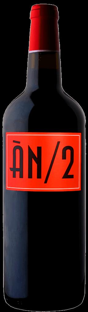 Anima Negra AN/2 Magnum 1,5l