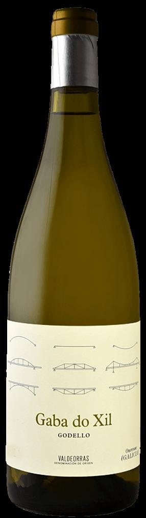Telmo Rodríguez Gaba do Xil Godello Flasche