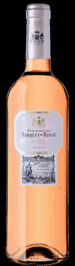 Marqués de Riscal Rosado Flasche