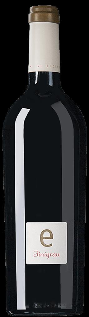 Binigrau e Ecològic Negre Flasche