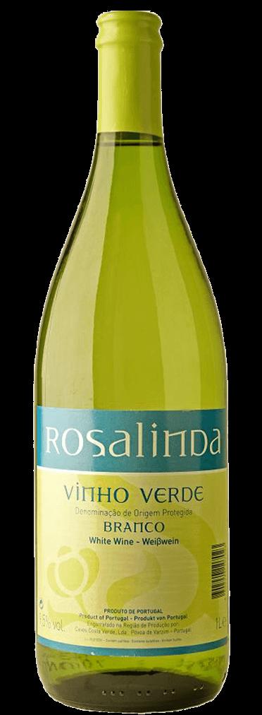 Rosalinda Vinho Verde Branco Flasche