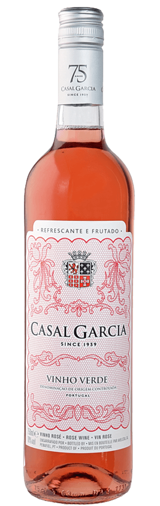 Casal Garcia Vinho Verde Rosado Flasche