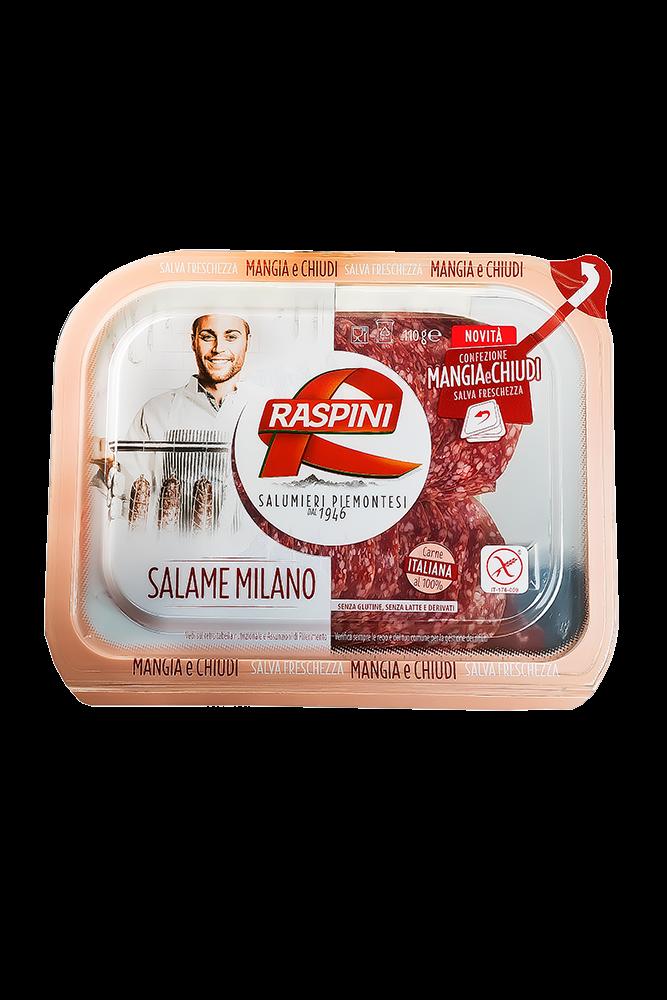 Raspini Salame Milano