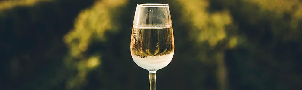 spanischer weißwein