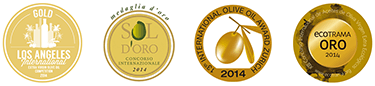 Finca La Torre Auszeichnungen bestes Olivenöl der Welt