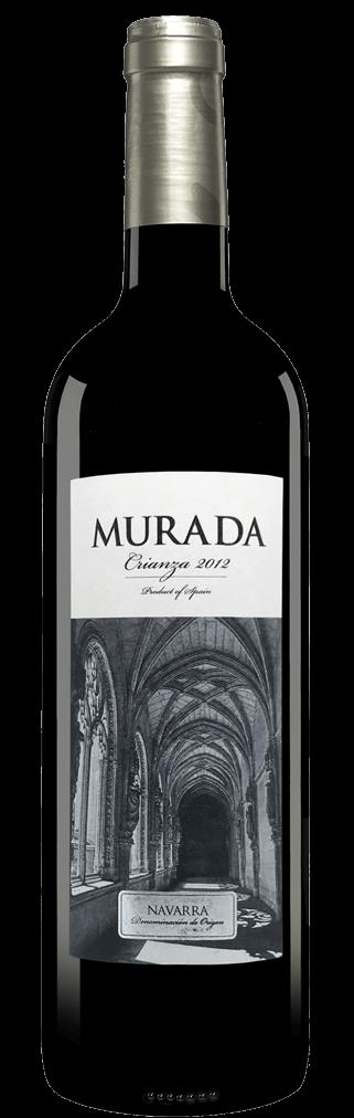 Murada Crianza Tinto Flasche