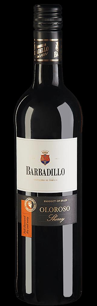 Barbadillo Sherry Oloroso Flasche