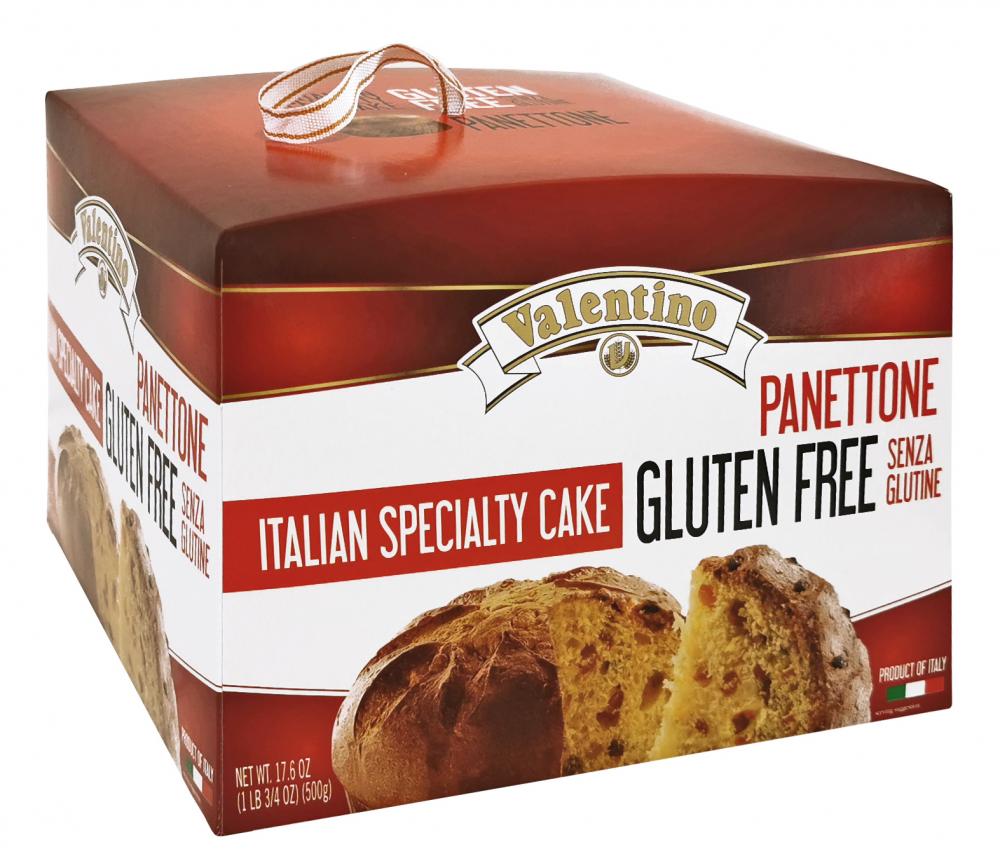 Valentino Panettone Gluten Frei 500 g