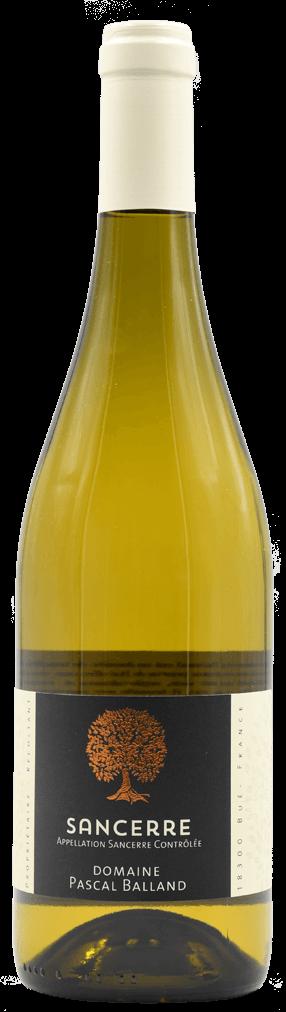 Pascal Balland Sancerre Blanc Flasche