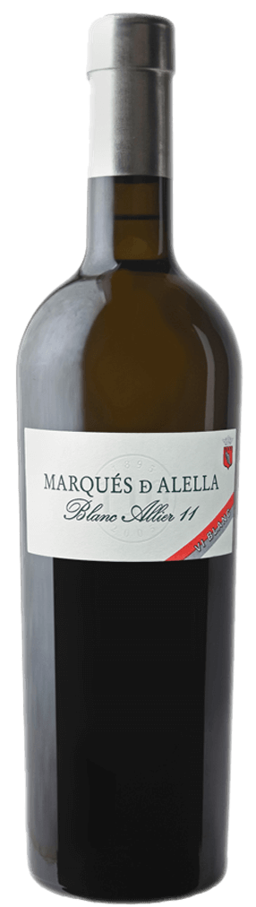 Marques de Alella Blanco Allier Flasche