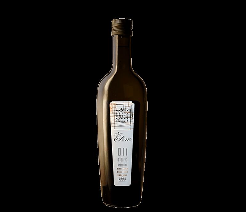 Etim Olivenöl Extra Virgen