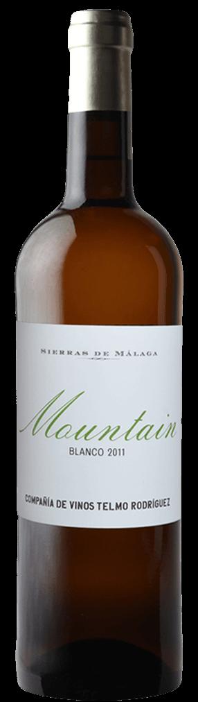 Telmo Rodríguez Mountain Blanco Flasche