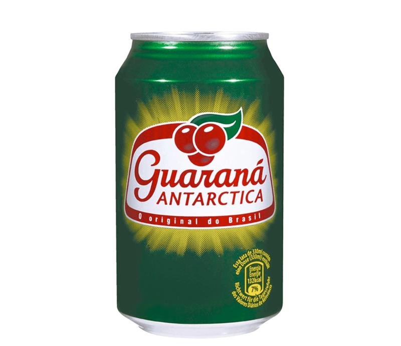 Guaraná Antarctica Dose