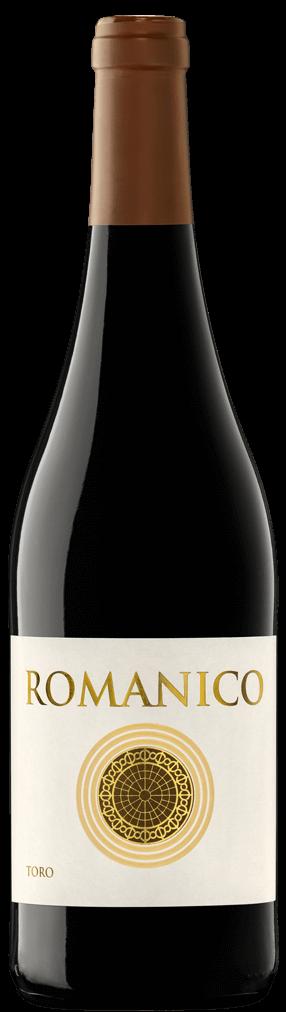 Teso La Monja Románico 2015 Flasche