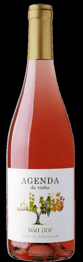 Agenda da Vinha Rosé Flasche