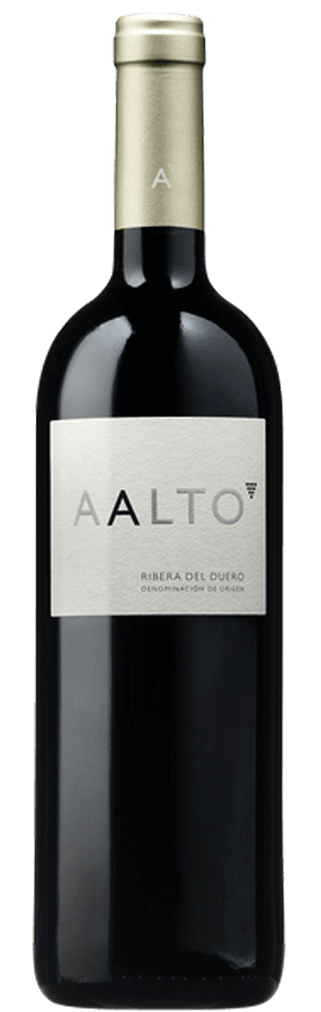 Aalto Magnum 1,5l in Holzkiste